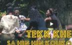 TEKK KHEL - Sa Hin Hin bi Gneup ko Mom!! à mourir de rire