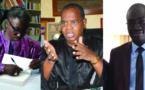 """Pape Ngagne Ndiaye réplique : """"Ce que Pape Cheikh Sylla a dit à propos de moi, je m'en fous"""""""