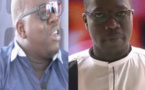 Khalass avec Mamadou M. Ndiaye et Ndoye Bane du Mardi 24 Octobre 2017