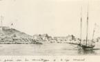 Carte postale- Gorée, ce méchant pays (rediffusion)