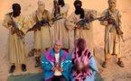 Al-Qaïda au Maghreb publie des photos du couple d'otages italiens