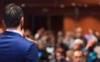 Les dix commandements contre le trac avant de parler en public