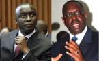 """Idrissa Seck à Macky Sall : """"Politique dou lamb, dou mbappatt"""""""