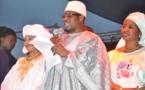 Moustapha Diop, un  fieffé vendeur d'illusions !