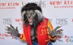 Halloween, les meilleurs costumes des stars ! (photos)