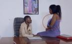Vidéo: Betty après sa bagarre avec Eva : « Fi daal Kouffi Bayi Sa dieukeur Gnou def beumou bakh.. »