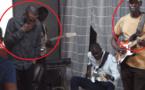 Sur la route de BERCY – Youssou Ndour en répétition avec Jimi Mbaye