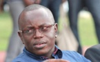 Alassane Mbaye Chante les louanges de Matar Ba