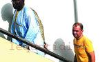 BLANCHI PAR LA COUR SUPREME : Mathiou compte traîner le père d'O.K.Mb en justice