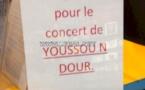 (Photos) Bercy 2017 Grand Bal de Youssou Ndour le 18 Novembre à guichet fermé.