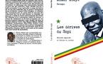 """LIVRE] """"Les dérives du Sopi. Bavures impunies et Médias en sursis"""" une publication du blogueur Momar Mbaye"""