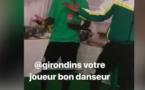 Vidéo: Quand Keita Baldé et Youssouf Sabaly dansent  ''Na Goréé'' à mourir de rire...Regardez!!