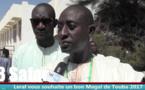 Mame Cheikh Mbacké, président de l'AIS plaide pour l'unification des confréries et dénonce la mauvaise influence des séries