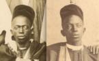 Traité de Protectorat avec Samba Laobé Penda Sangoulé N'Diaye, roi du Jolof, Yang-Yang, 1890