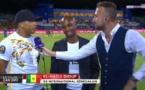 Vidéo: La réaction de El Hadj Diouf après la qualification du Sénégal