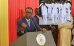 [Vidéo] – La réaction de Youssou Ndour après la qualification du Senegal  » Contane na … »