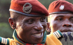 Sorti de l'hôpital, le chef de la junte est au Burkina Faso