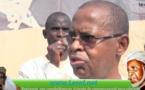 Vidéo: Réaction de Sidy Lamine Niasse à l'inhumation de feu Elh. Ibrahima Niasse
