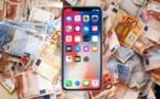 iPhone X : son prix est si élevé que les banques bloquent automatiquement les commandes