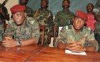 Sékouba Konaté passe, Dadis reste à Ouaga