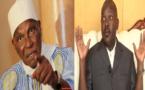 Vidéo- Me Wade, le président Pierre Nkurunziza, le nid-de-poule et les voitures…