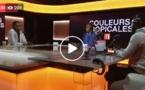 """Direct de Paris: Youssou Ndour, Guest-star à Rfi dans l'émission """"Couleurs tropicales"""" avec Claudy Siar"""