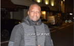 """Mamadou Lamine Massaly, dans les rues de Paris: """"je suis le Thiof de l'opposition"""""""
