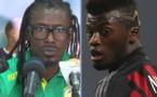 """Vidéo - Mbaye Niang : """"Aliou Cissé est un exemple pour tous les coachs africains"""""""