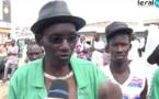 """Incendie de """"Parc Lambaye"""" à Pikine:  les victimes du sinistre, entre complaintes et pleurs (vidéo)"""