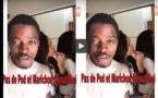 Vidéo:  Aujourdhui, pas de Pod et Marichou... Devinez pourquoi...?