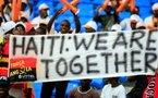 """Les pays africains, même démunis, à l'aide du """"peuple frère"""" d'Haïti"""