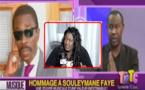 Vidéo: Adama Sow et Salla Bigué défendent Souleymane Faye et critiquent sévèrement Bijou Ngoné de la 2stv