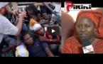 """Vidéo - Mame Diarra Ndiaye: """"Mon frère a vécu le pire en Libye"""""""