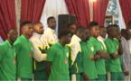 """Prime spéciale de Macky Sall à l'équipe nationale : Les """"Lions"""" prêts à retourner l'argent s'il n'y a pas de partage équitable"""