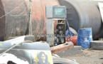 Photo / Incendie au Pakk Lambaye: L'image de Mame Cheikh Ibrahima Fall restée intacte