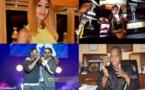 Infos people du jeudi 23 Novembre Thioro Mbar Ndiaye 2stv: Wally Seck, Viviane; Sidy Lamine Niass, Bercy de Youssou Ndour ...