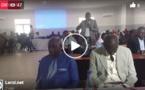 Direct du Conseil Municipal de Thiès: : Débat pour le Développement de la Ville de Thiès