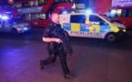 Urgent Vidéo – Londres: Coups de feu à la station Oxford Circus et panique générale