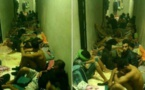 Libye : une vidéo montre des dizaines de migrants marocains séquestrés