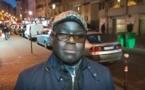 Direct de Paris : Assane Diouf sermonné par les Sénégalais de France...suite à sa sortie contre Serigne Bass Abdou Khadre