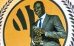 Amadou Gallo Fall : Lauréat du prix pour le Développement du sport africain