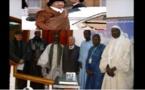 Vidéo: Cheikhouna Lô donne son opinion sur l'esclavage en Libye