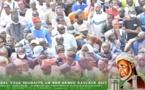 Vivez en images les temps forts du Gamou Kaolack 2017