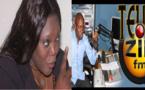 Audio: Ndella Madior Diouf accusée de... en colère contre la Zik fm et Ameth Aidara. Ecoutez!!