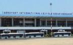 Aéroport Dakar-Yoff : Les dernières formalités d'une séparation douloureuse !
