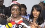 Seynabou Ndiaye Diakhaté, présidente de l'OFNAC: « en matière de corruption, le Sénégal a fait beaucoup d'efforts »