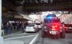 New York : explosion en plein cœur de Manhattan, un homme arrêté