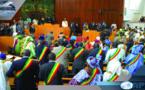 Adoption de la loi de finances initiale 2018 d'un montant de 3709,1 milliards de FCFA