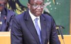 Politisation des fonctions supérieures,  Amadou Ba vilipende Sonko : « Sonko a créé son parti, alors qu'il était aux Impôts… »