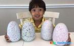 À 6 ans, il gagne 11 millions de dollars par an sur YouTube